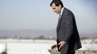 Steve Carell abandonne la série The Office