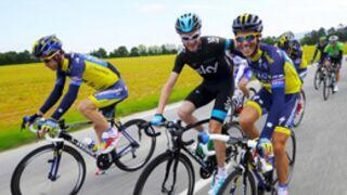 Tour de France, étape 14 : les Saxo peuvent-ils renverser le Tour ? (VIDEO)