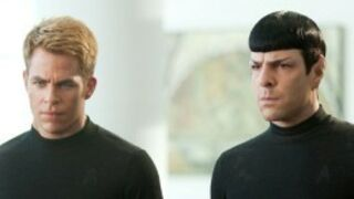 Box-office : Star Trek Into Darkness devant The Bling Ring