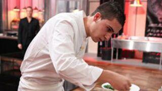 Top Chef : Ludovic est éliminé