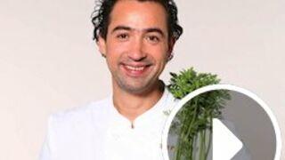 Pierre Augé est sacré Top Chef 2014 ! (VIDEO)