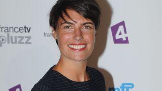 Alessandra Sublet en lice pour la nouvelle offre musicale de France Télé ?