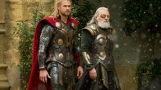 Box-office : Thor frappe très fort !