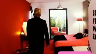 L'amour est aveugle : Visite de la maison (VIDEO)