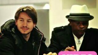 Mickael Vendetta dans le clip de Francky Vincent (VIDEO)