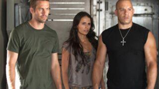 Box-office : Fast and Furious 5 dépasse le million d'entrées !