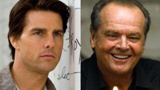 Tom Cruise - Jack Nicholson, le retour!