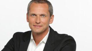 Louis Laforge à la tête d'un nouveau magazine info sur France 3