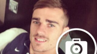 Antoine Griezmann : ses meilleures photos Instagram (18 PHOTOS)