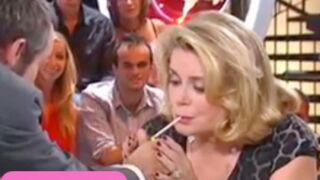Yann Barthès et Catherine Deneuve réprimandés par le CSA (VIDEO)