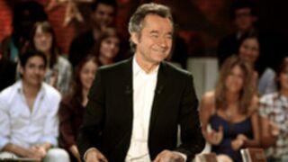 Michel Denisot en froid avec l'Elysée ?