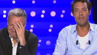 On n'est pas couché : Nicolas Bedos se paye Michel Drucker (VIDEO)