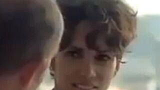 Halle Berry et Olivier Martinez face aux requins (VIDEO)
