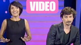 Florence Foresti retrouve Laurent Ruquier sur France 2 (VIDEO)