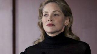 Sharon Stone, pour la première fois à l'affiche d'une nouvelle série