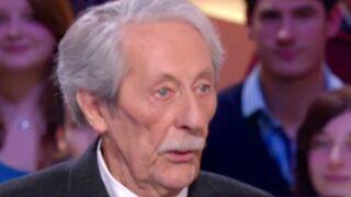 Jean Rochefort présente ses excuses à Mimie Mathy (VIDÉO)