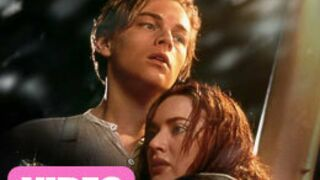 Titanic en 3D : Attention les yeux ! (VIDEO)