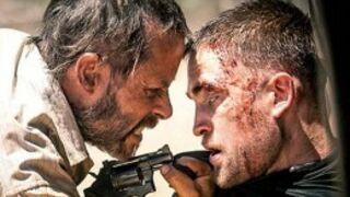 Robert Pattinson dans la peau d'un malfrat au cinéma