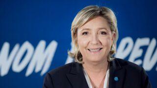 Jusqu'ici tout va bien : Marine Le Pen se moque de l'échec de Sophia Aram