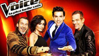 The Voice 3 : Face au succès, TF1 augmente (encore) le prix des 30 secondes de pub !