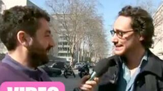 """Thomas Hollande : """"Mon père a arrêté l'alcool et les desserts"""" (VIDEO)"""