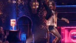 Emma Watson : leçon de pole dance dans The Bling Ring (VIDEO)