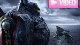 Guillermo Del Toro déjà à l'écriture de Pacific Rim 2 ? (VIDEO)