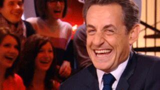 Nicolas Sarkozy pulvérise les scores sur Canal+