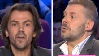 Aymeric Caron se paye Eric Naulleau dans On n'est pas couché (VIDEO)