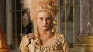 Découvrez Diane Kruger en Marie-Antoinette (VIDEO)