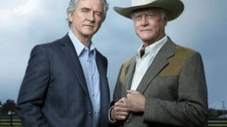 Dallas nouvelle formule ? C'est pour 2012 !