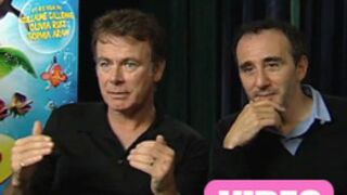 Sammy 2 : Rencontre avec Franck Dubosc et Elie Semoun ! (VIDEO)