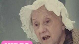 Germaine, figure emblématique de la pub Lustucru, est morte (VIDEO)