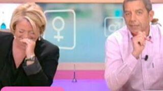 Le magazine de la santé : Fou rire après une blague de Michel Cymes (VIDEO)