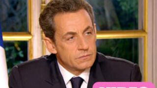 Audiences : Nicolas Sarkozy captive 12 millions de Français (VIDEO)