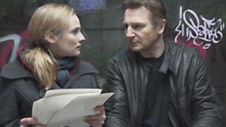 Box-office US : Le thriller Sans identité avec Liam Neeson en tête !