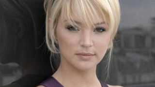 Virginie Efira rejoint Canal + !