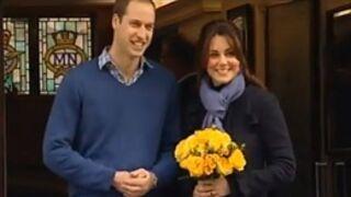"""""""Royal baby"""" : les people fêtent l'arrivée du bébé de Kate et William... sur Twitter !"""
