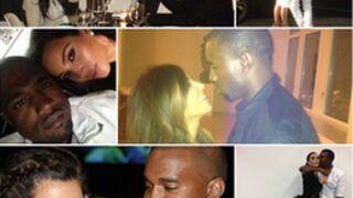 Kim Kardashian et Kanye West sont parents !