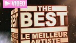 The Best, le meilleur artiste, sur TF1 : les premières images (VIDEO)