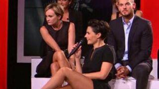 Looks du PAF : Alessandra Sublet au top ! (VIDEO)