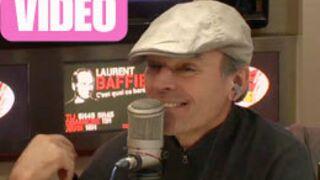 Laurent Baffie contacté pour la saison 3 de Danse avec les stars (VIDEO)