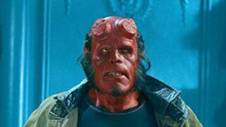 Hellboy : Quel acteur se cache derrière le héros ? (PHOTO)