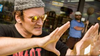 Gravity, Kick Ass 2... Le top 10 des films de 2013 selon Quentin Tarantino ! (VIDEOS)