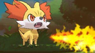 Jeux vidéo. Faut-il acheter Pokémon X et Pokémon Y ? (Nintendo 3DS)