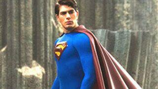Superman dans la série Arrow !