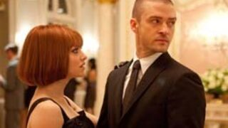 Box-office : Time Out avec Justin Timberlake en tête !