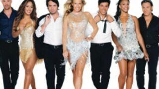 Danse avec les Stars : Lorie et Amel Bent font sensation