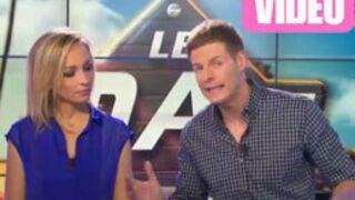 Matthieu Delormeau explique l'absence de Jeny Priez sur NRJ 12 (VIDEO)