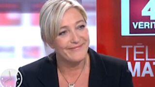 France 2 : La venue de Marine Le Pen déclenche une grève